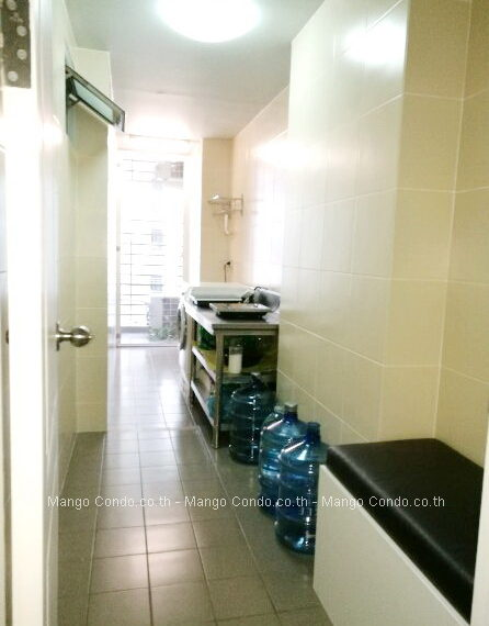 2 bed 2 baht Belle Grand Rama 9 (3) mc