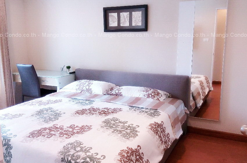 2 bed 2 baht Belle Grand Rama 9 (6) mc