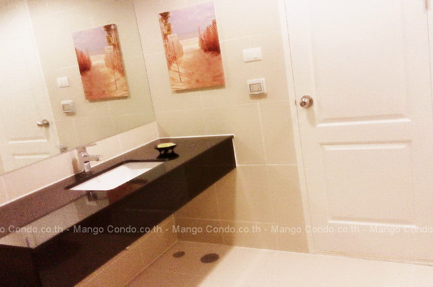 2 bed 2 baht Belle Grand Rama 9 (7) mc