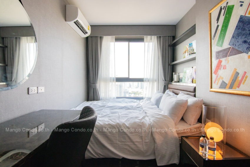 2 bed Ideo Sukhumvit 93 (107) mc