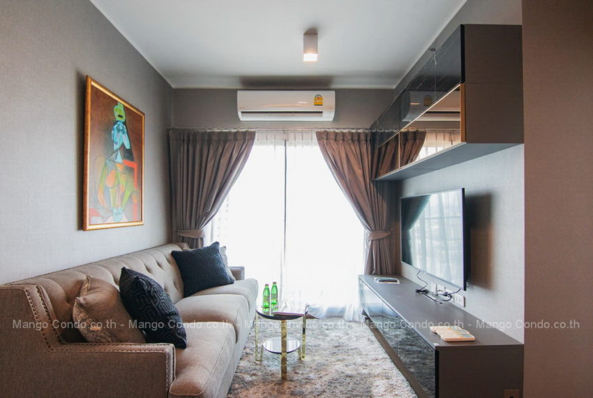 2 bed Ideo Sukhumvit 93 (108) mc