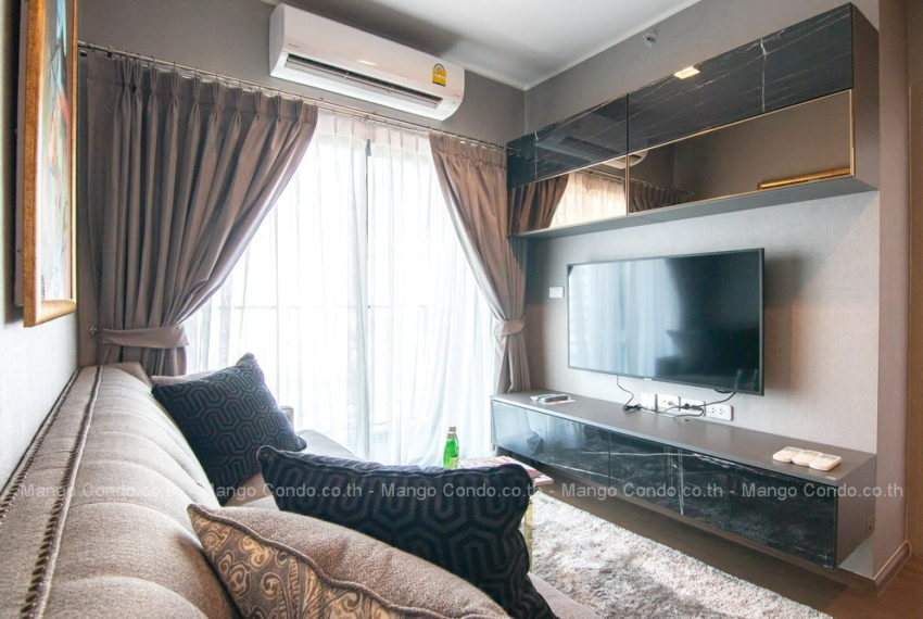 2 bed Ideo Sukhumvit 93 (109) mc
