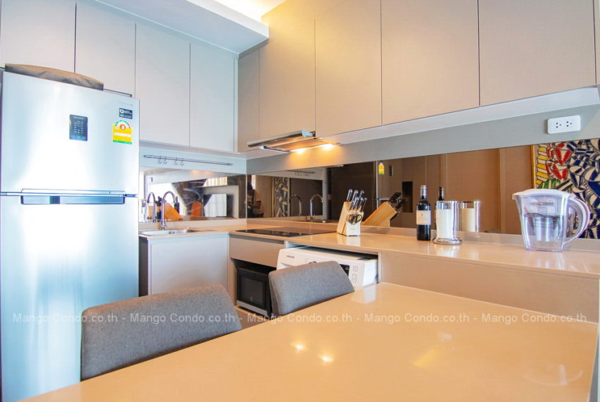 2 bed Ideo Sukhumvit 93 (113) mc