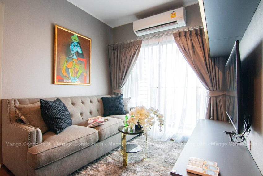 2 bed Ideo Sukhumvit 93 (117) mc