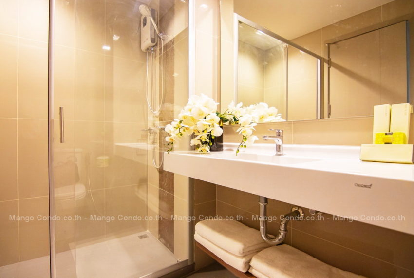 2 bed Ideo Sukhumvit 93 (122) mc