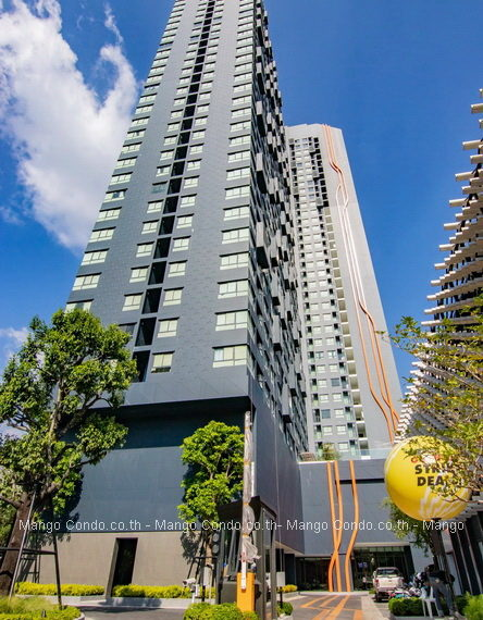 2 bed Ideo Sukhumvit 93 (127) mc