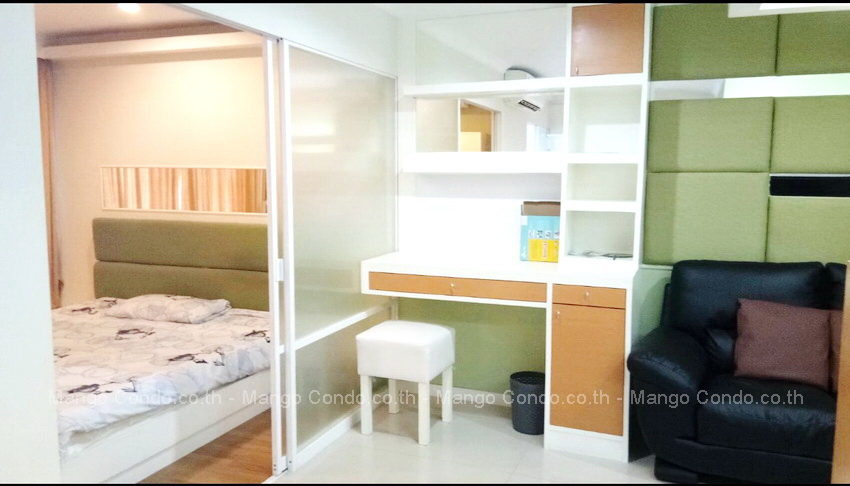 Lumpini Place Rama9 for sale and rent (3) mc
