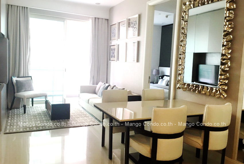 Q Langsuan 2 bed for rent_02 mc