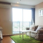 The Base Sukhumvit 77 size 36 sqm