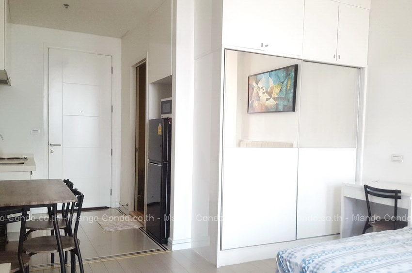 tc green rama 9 studio for rent (7) mc