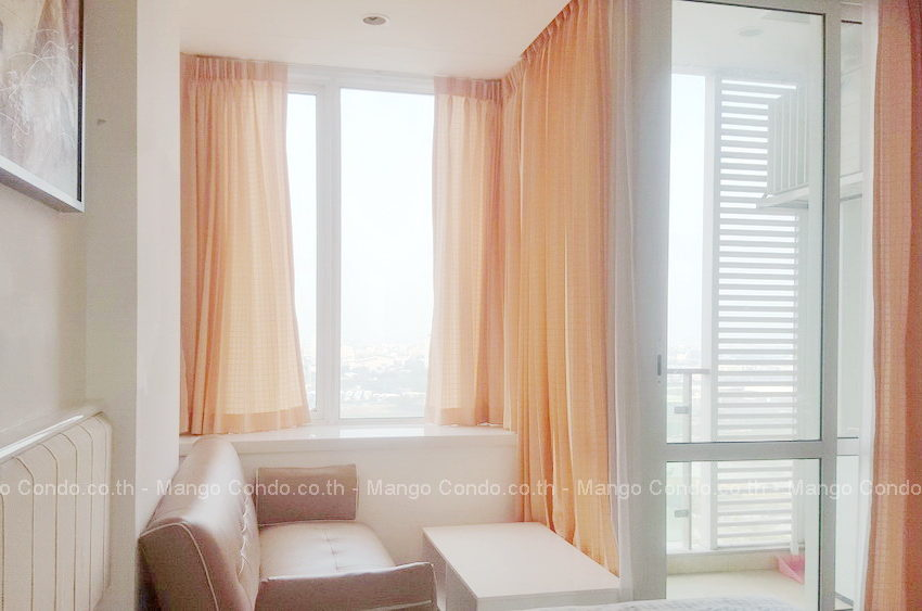 tc green rama 9 studio for rent (9) mc