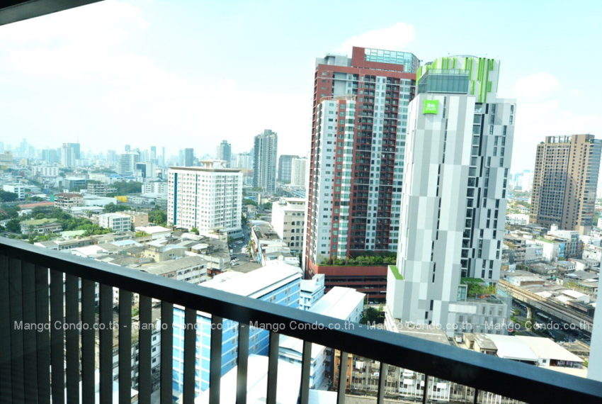 Life Sukhumvit 48 2 bedroom (1) mc