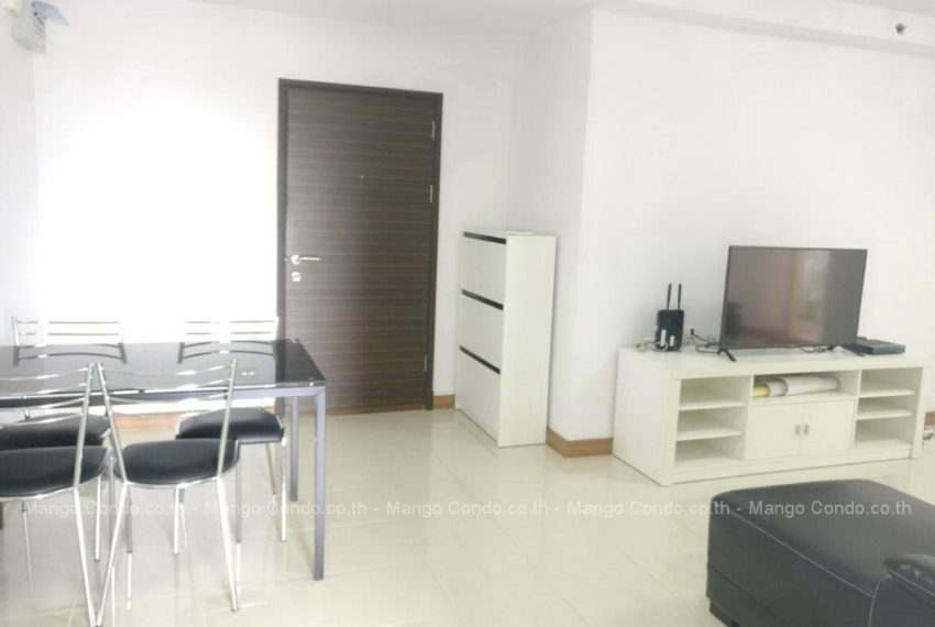 Supalai Park Eakkamai Thonglor 2 bed_15 mc