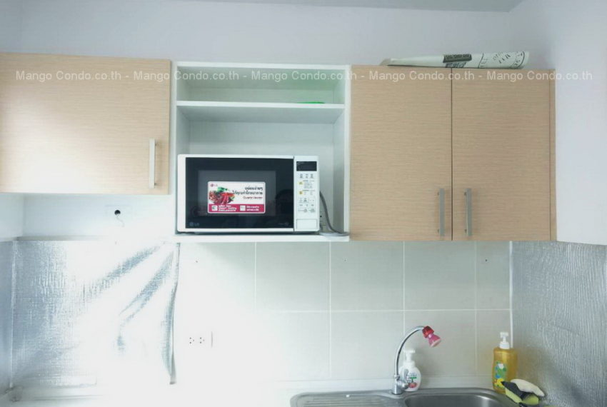 Supalai Park Eakkamai Thonglor 2 bed_27 mc