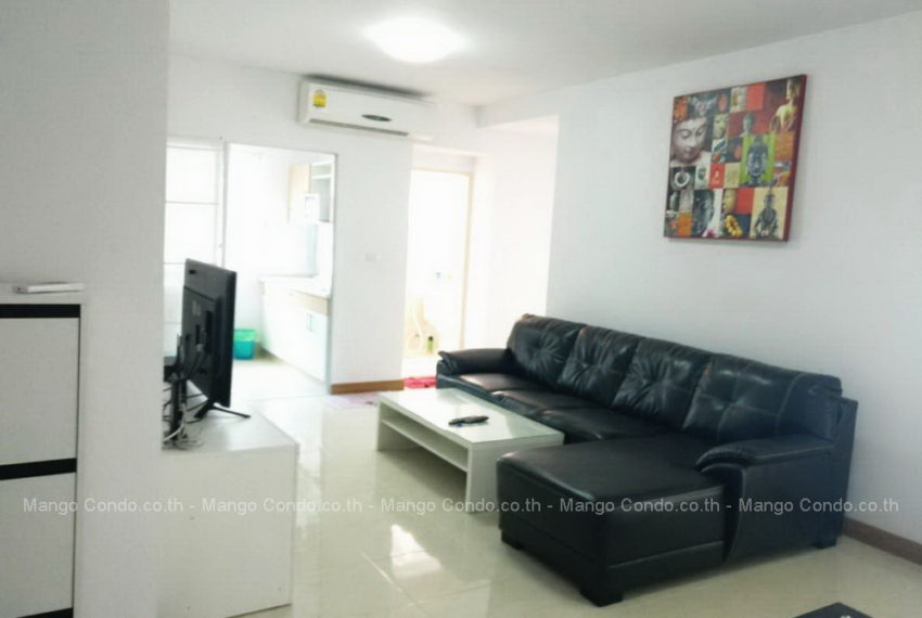 Supalai Park Eakkamai Thonglor 2 bed_29 mc