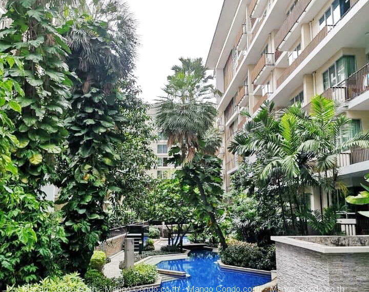 The clover thonglor 1 bed (10) mc