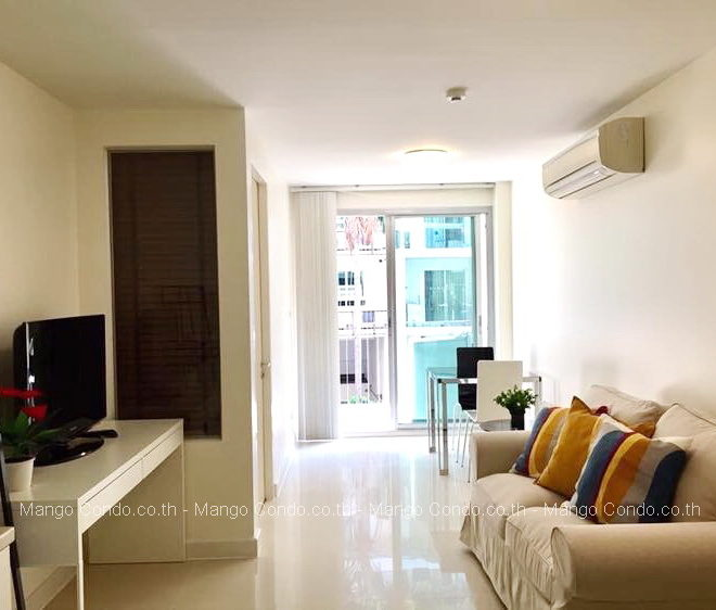 The clover thonglor 1 bed