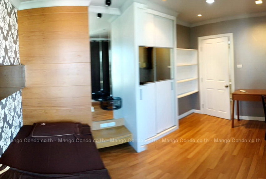 Lumpini Place Rama9 2Bedroom for rent (3) mc