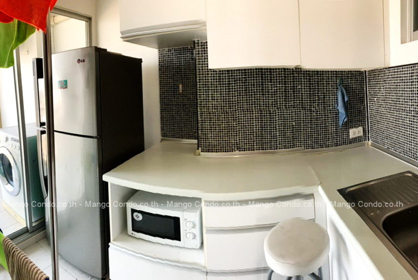 Lumpini Place Rama9 2Bedroom for rent (6) mc