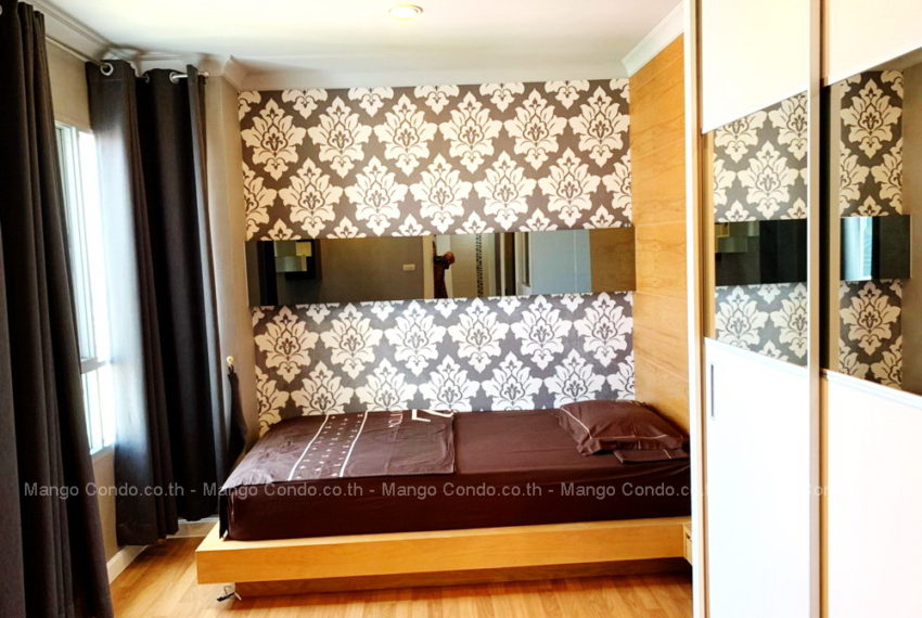 Lumpini Place Rama9 2Bedroom for rent (9) mc