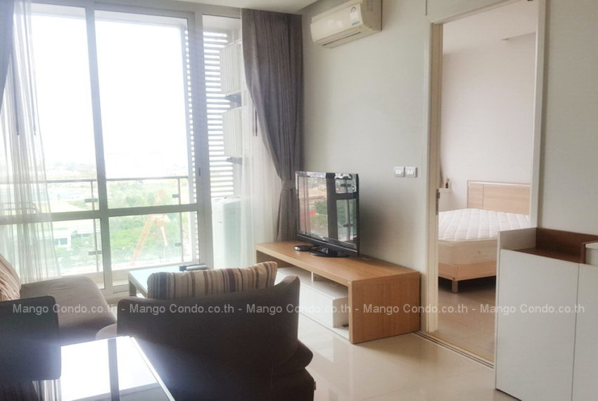 TC Green Rama9 1 bed_17 mc