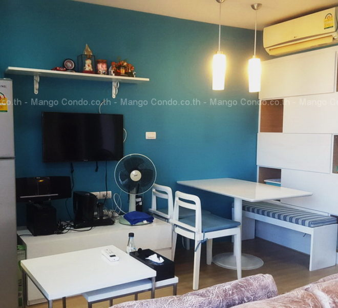 The Colory Vivid Huay Khwang for sale and rent