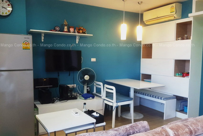 The Colory Vivid Huay Khwang for sale and rent (24) mc