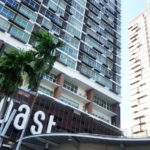 the coast bangna 2 bed