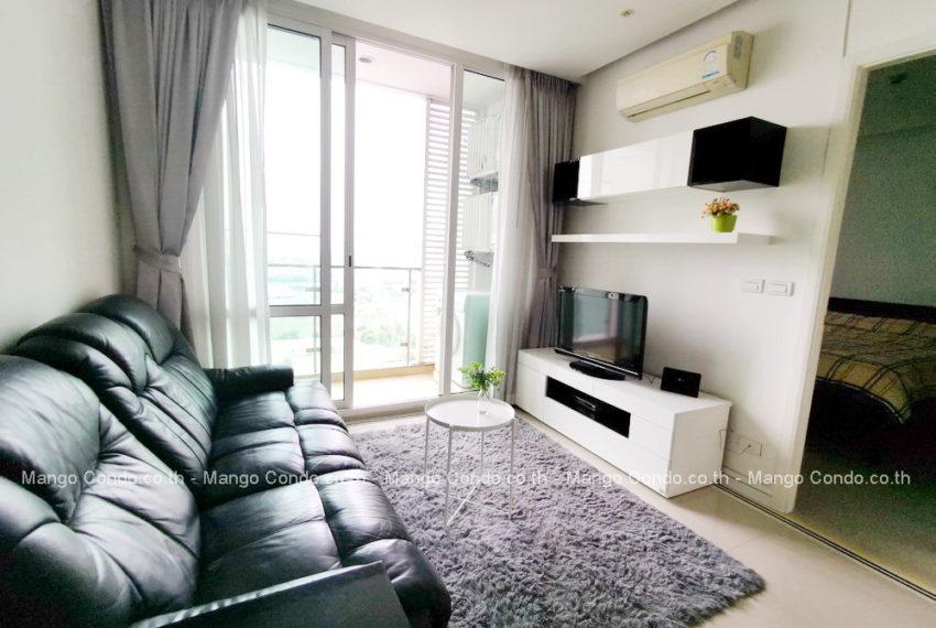 TC Green Rama9 1 Bedroom (1) mc