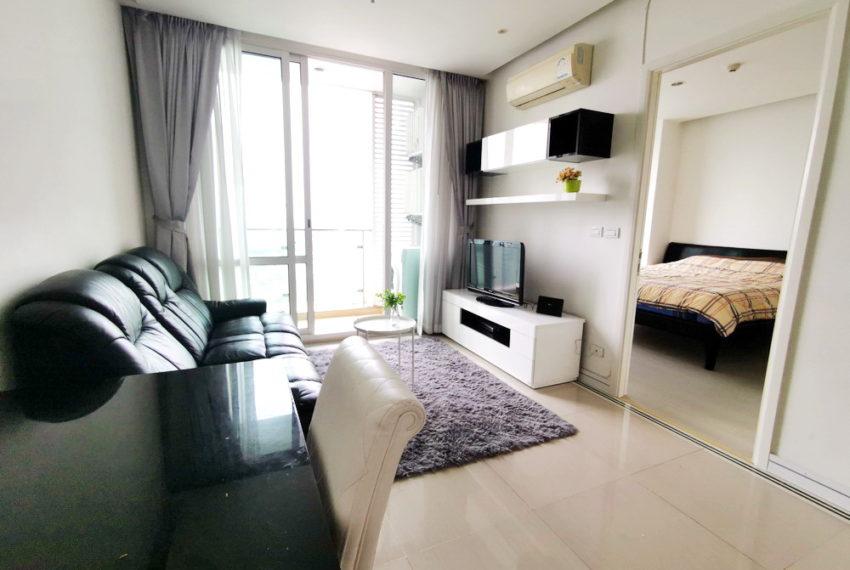 TC Green Rama9 1 Bedroom (5)