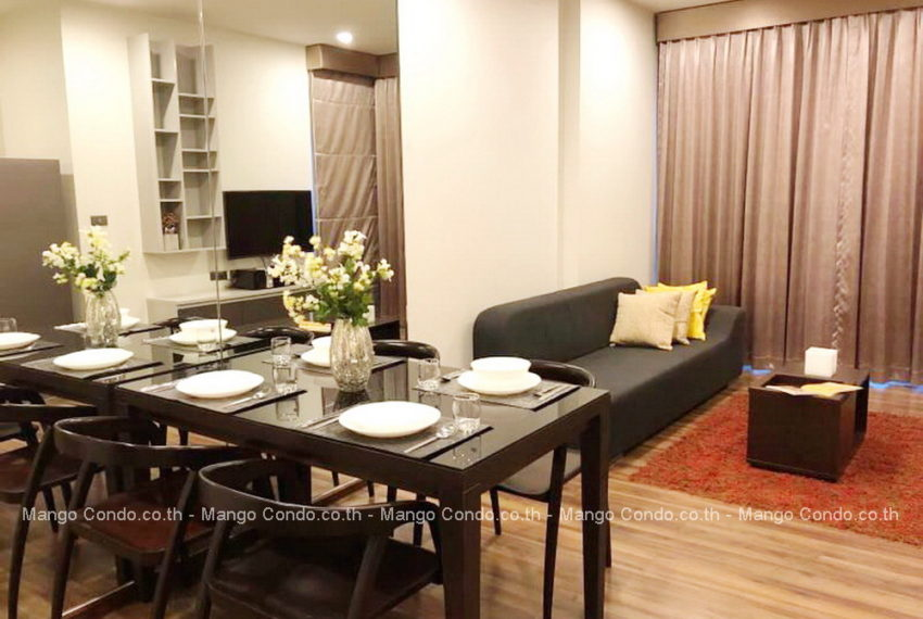 Wyne Sukhumvit 2 Bedroom