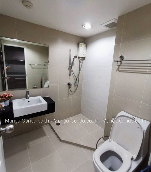 Belle Grand Rama9 1Bed For rent (2) mc