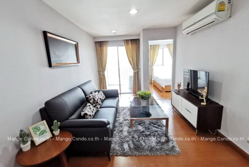 Belle Grand Rama9 1Bed For rent (3) mc