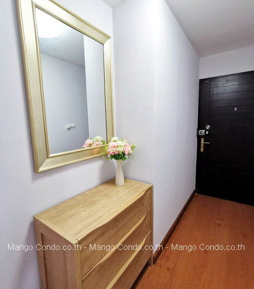 Belle Grand Rama9 1Bed For rent (5) mc