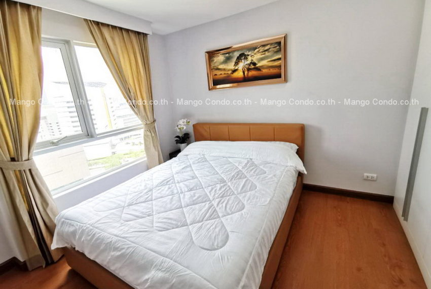 Belle Grand Rama9 1Bed For rent (8) mc