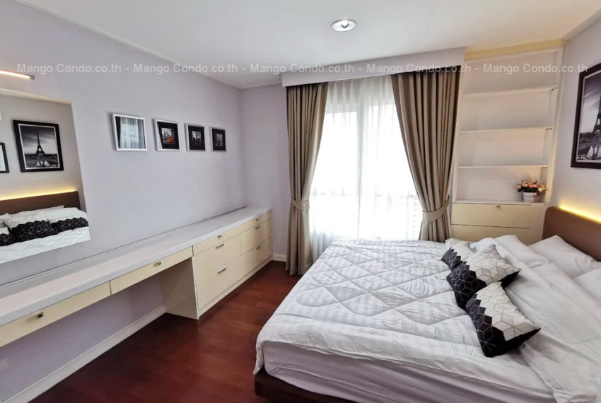 Belle Grand Rama9 3 Bedroom For rent_16 mc