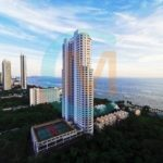 Lumpini Park Beach Jomtien For rent
