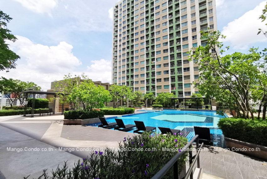 Lumpini Park Rama9 Ratchada For rent_18 mc