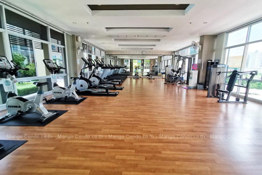 Lumpini Park Rama9 Ratchada For rent_20 mc