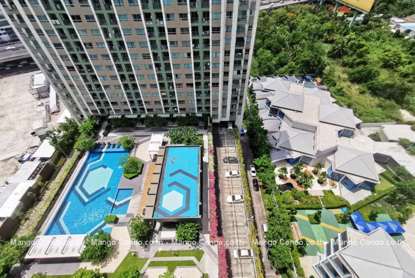 Lumpini Park Rama9 for rent_19 mc