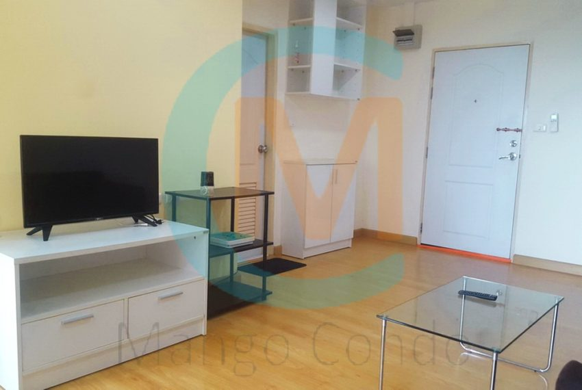 Metha Place Huai Khwang for rent_09