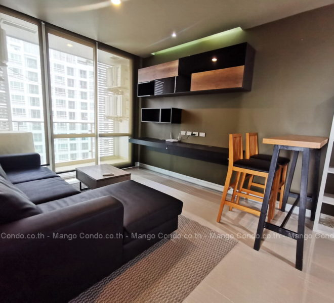 TC Green 2 Bed for rent ad Sale