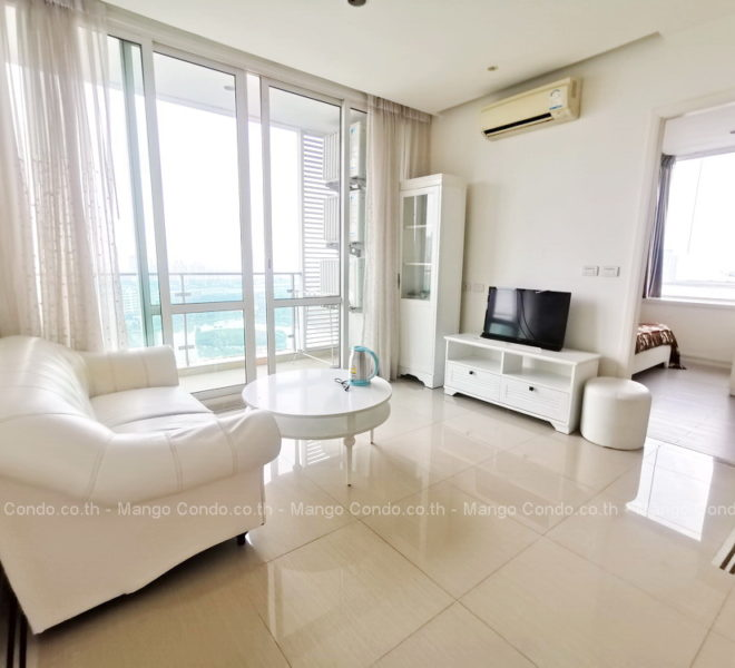 2 bed TC Green Rama9