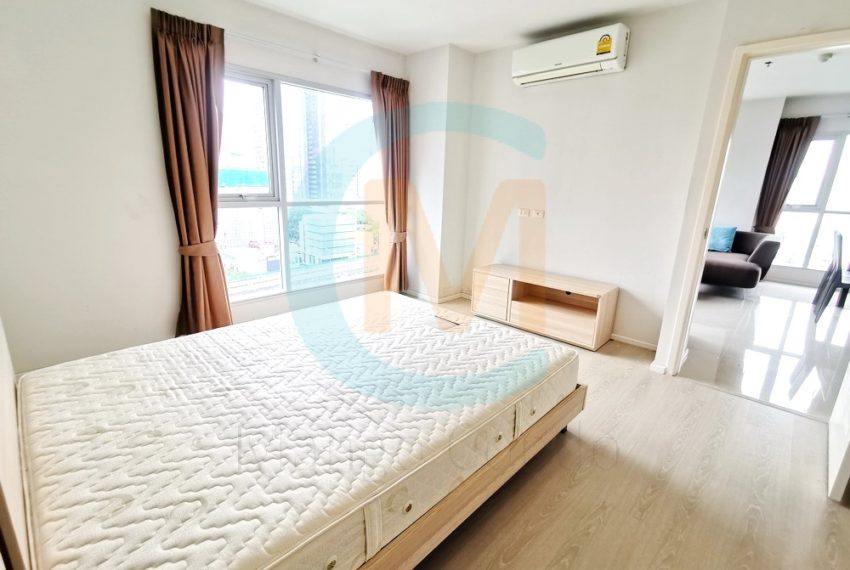 Aspire Rama9 2Bed 2Bath for rent (14)