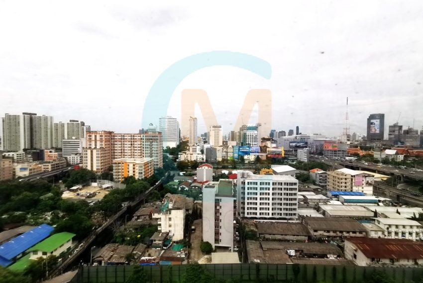 Aspire Rama9 2Bed 2Bath for rent (25)