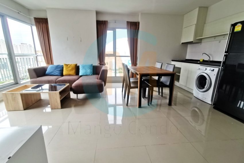 Aspire Rama9 2Bed 2Bath for rent (3)