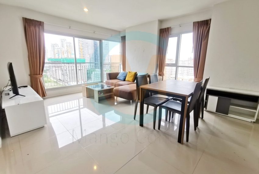 Aspire Rama9 2Bed 2Bath for rent (6)