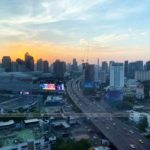 Lumpini Park Rama9 for rent