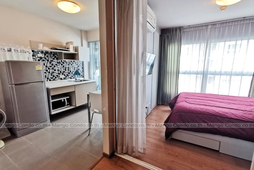 D Condo Ramkhumheang soi9 For Rent (13)