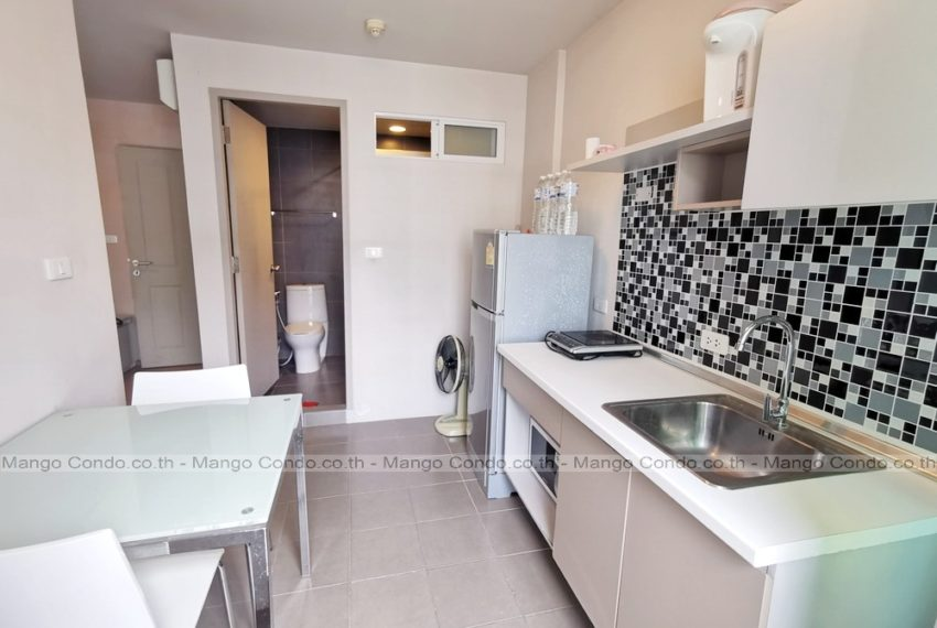 D Condo Ramkhumheang soi9 For Rent (15)